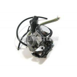 Keeway karburátor, 125-150 4T