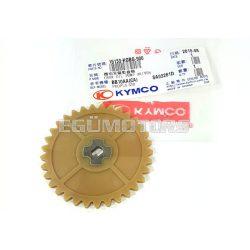 Kymco Agility50 olajpumát meghajtó kerék