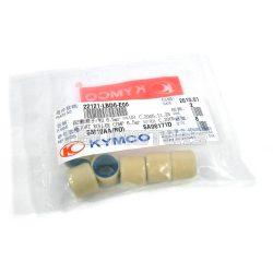Kymco 6.5G görgőszett, gyári