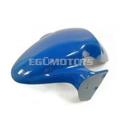 Keeway első sárvédő, F-Act, Kék
