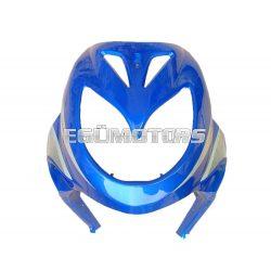 Keeway első idom, Fact/Focus, Kék matricás