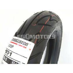 Bridgestone B01 110/90-10 gumi