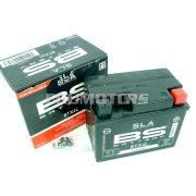 BS zselés akkumulátor YTX4L-BS