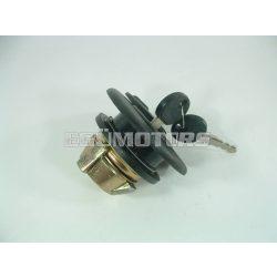 Yamaha/Motowell tankzár + 2db kulcs