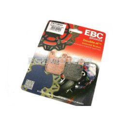 EBC fékbetét, Szinter, FA115H