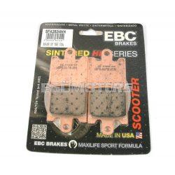 EBC első fékbetét, Burgman, SFA283