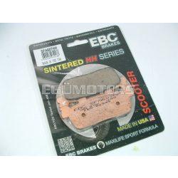 EBC fékbetét, SFA607HH