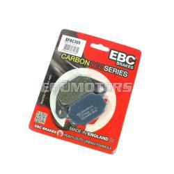 EBC fékbetét, karbon, SFAC305