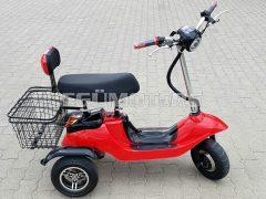 Elektromos robogó, bicikli karbantartása