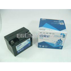Exide zselés akkumulátor ETX4L-BS