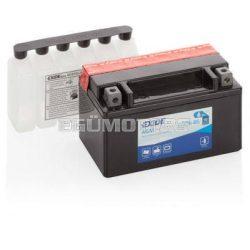Exide zselés akkumlátor ETX7A-BS