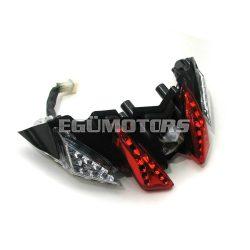 Motowell hátsó lámpa, Crogen RS / Sport