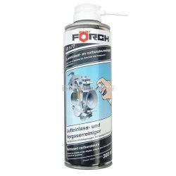 Förch karburátor tisztító spray