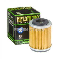 Hiflofiltro olajszűrő, HF143