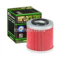 Hiflofiltro olajszűrő, HF154
