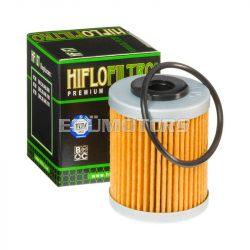 Hiflofiltro olajszűrő, HF157