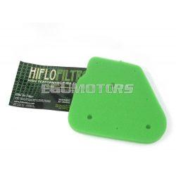 Hiflofiltro légszűrőbetét, Minarelli fekvő