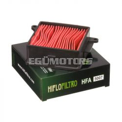 Hiflofiltro légszűrőbetét, Kymco Agility 125