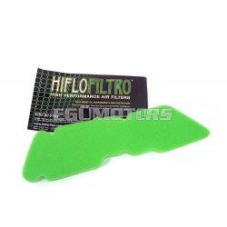 Hiflofiltro légszűrőbetét, Piaggio kicsi