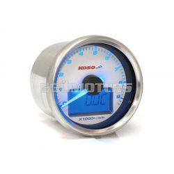 Koso digitális fordulatszámmérő KO-BA551B23