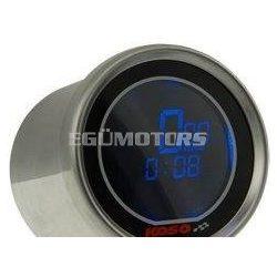 Koso GP fordulatszámmérő