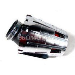 Malossi E5 sportlégszűrő, Króm Box