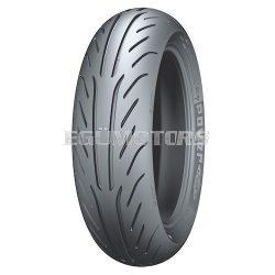 Michelin Power Pure SC, erősített hátsó motor gumi, tömlő nélküli, 140/60-13 M/C 57L