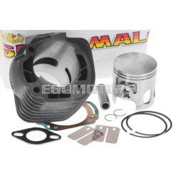 Malossi 123 ccm hengerszett, 100 ccm Minarelli