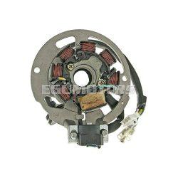 Motoforce alaplap AC, Keeway 6 vezetékes
