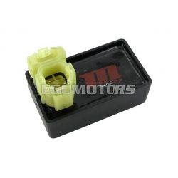 Motoforce Racing CDI gyújtás elektronika (AC), Keeway / CPI