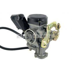 Motoforce Racing 4T karburátor
