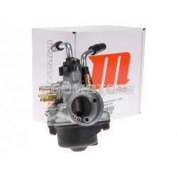 Motoforce Racing karburátor, 17.5mm, Kézi