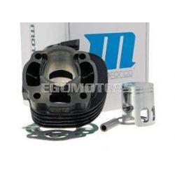 Motoforce hengerszett ECO 50, Min. fekvő AC, 10mm