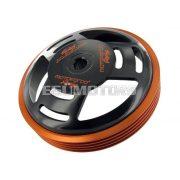Motoforce Racing CNC Kuplungharang, 107mm, Piaggio/Gilera