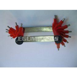 Motoforce fúvóka mérő kaliber, 1.50 - 3.00