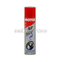 Motul Air Filter légszűrő Spray
