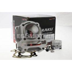 Naraku Racing hengerszett, 72 ccm