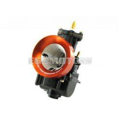 Stage6 MKII karburátor torok, Narancs