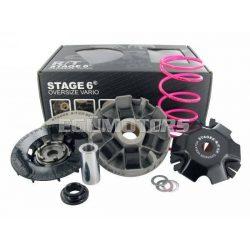 Stage6 R/T Oversize variátor, Minarelli