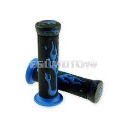 STR8 Flame markolatok, Kék