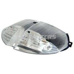 STR8 LED-es hátsó lámpa, Speedfight 2