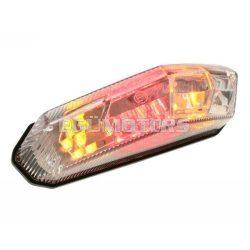 STR8 univerzális hátsó lámpa