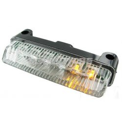 STR8 mini ledes hátsó lámpa, index funkcióval