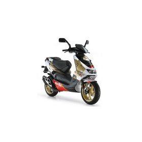 SR 50 2T, Street-Racing-Funmaster-Sport, Piaggio