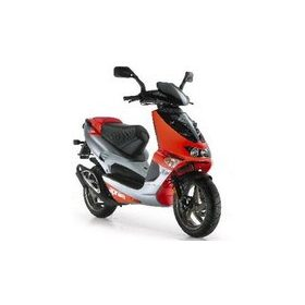 SR 50 2T, Racing-Sport-Funmaster, Morini