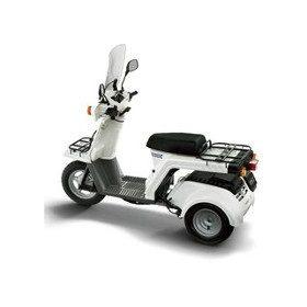 Honda Gyro-X