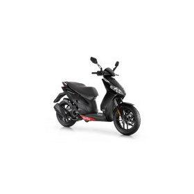 Sportcity 125-200