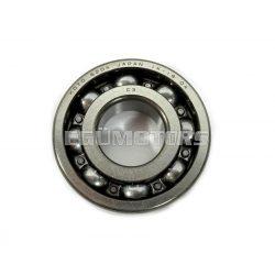 NTN Főtengelycsapágy, Fémkosaras, Minarelli, C3