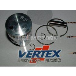 Vertex Dugattyú szett, 50 ccm, 40.00, Piaggio/Gilera