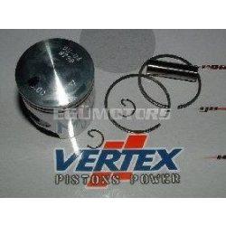 Vertex Dugattyú szett, 50 ccm, 40.40, Piaggio/Gilera